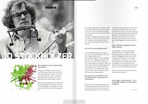 That˚s !t Interview Bericht Zukunftskinder