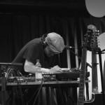 Jo Stöckholzer + Band live im Treibhaus Innsbruck