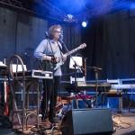 Jo Stöckholzer live mit Clara Luzia
