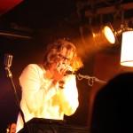 Jo Stöckholzer live im Weekender Club