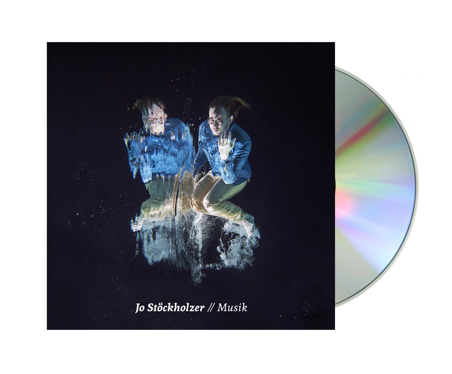 Musik | CD