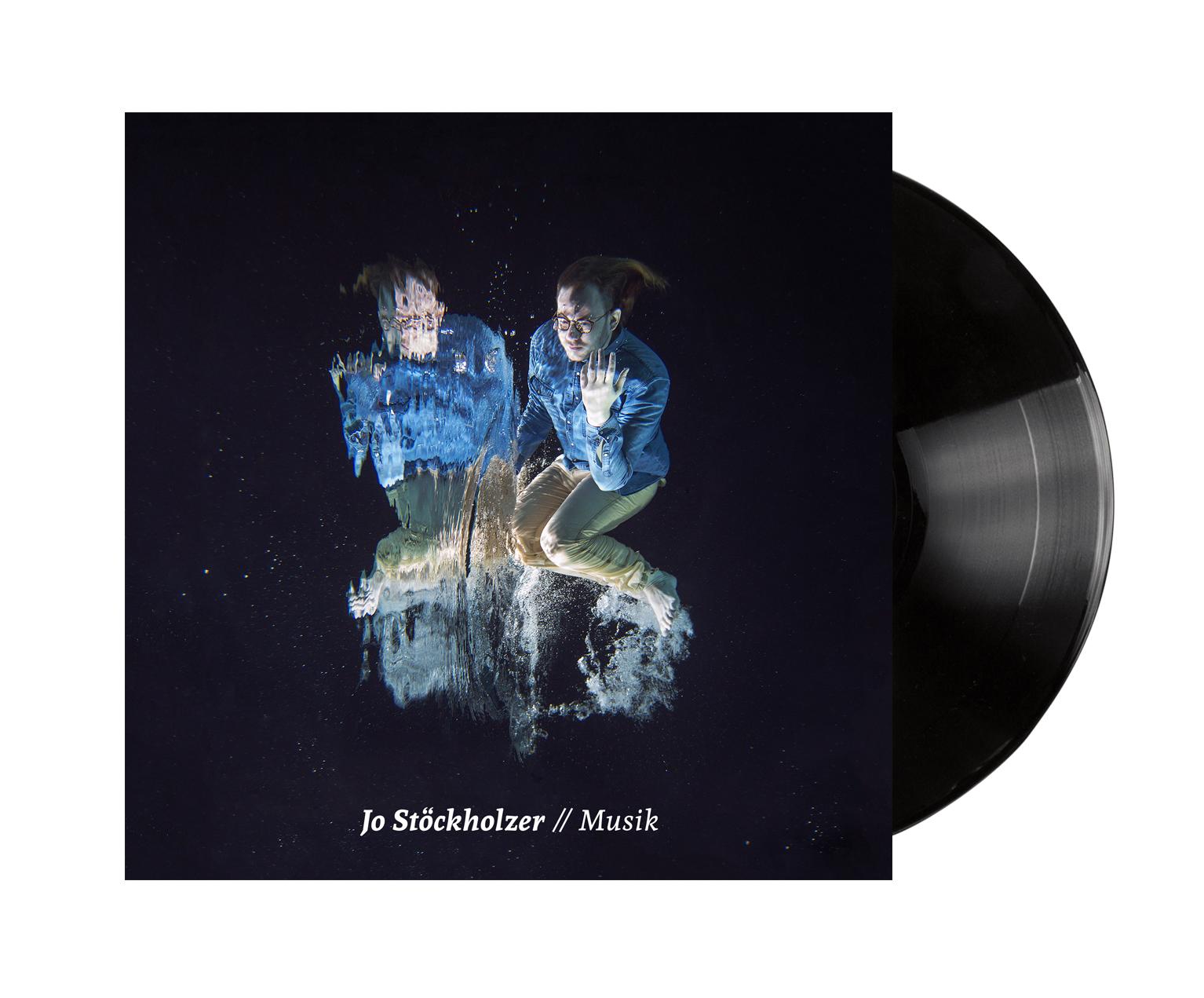 Musik | LP 12''