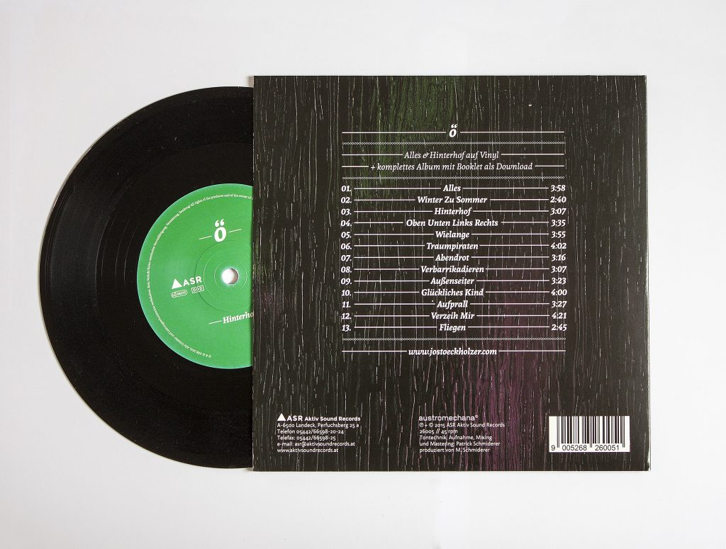 vinyl-hinterhof